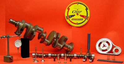 Automotive Machine Shop Hamilton | Block Machining | Engine